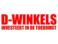 Logo D-winkels
