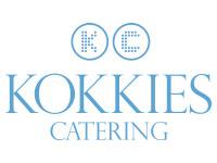 Logo Kokkies Catering