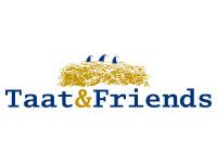 Logo Laat & Friend