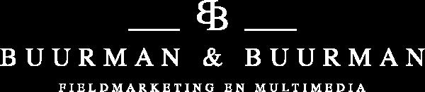 Logo Buurman & Buurman